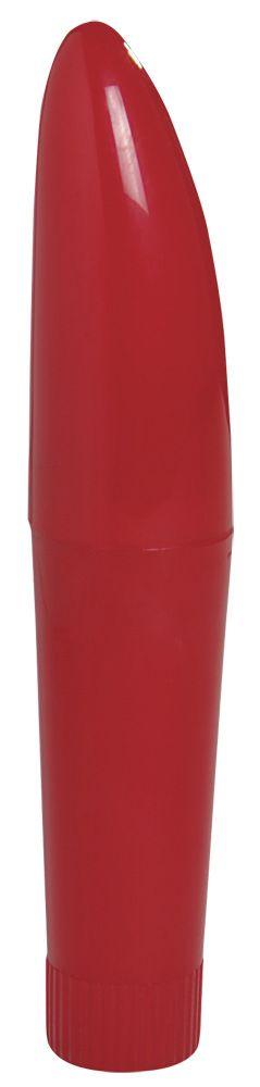 Nanma Devils Horn Vibe Red 5in