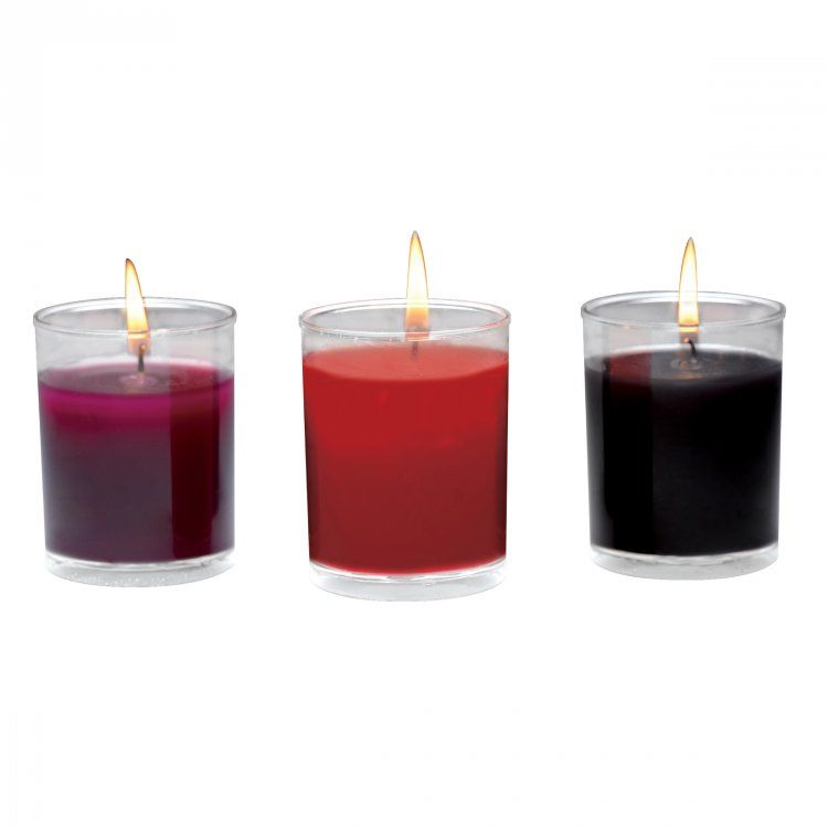 Flame Drippers Drip Candle Set