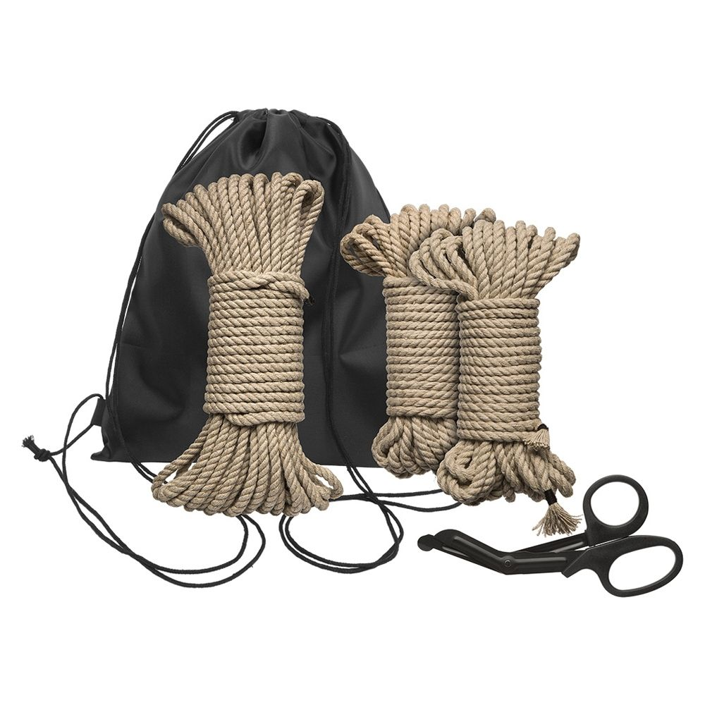 KINK Bind and Tie Initiation Kit