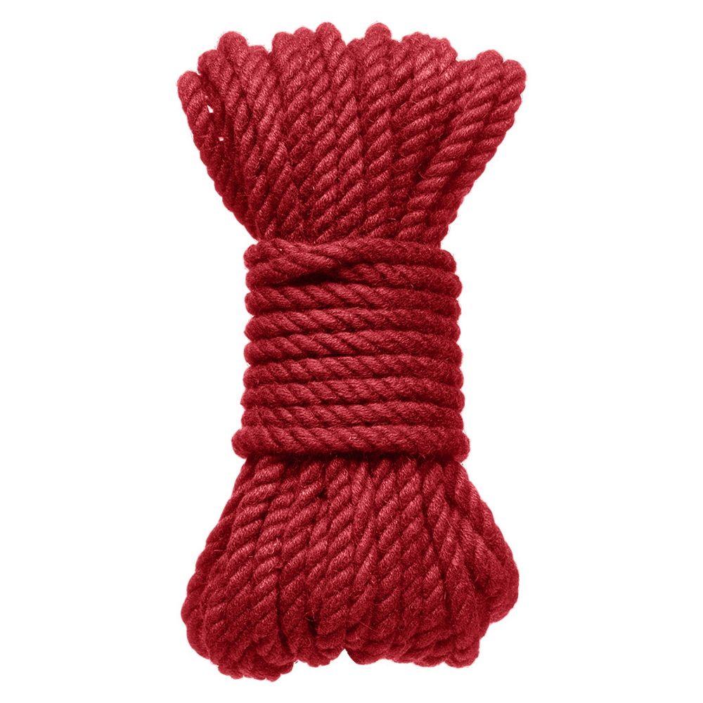 KINK Hogtied Red 30ft
