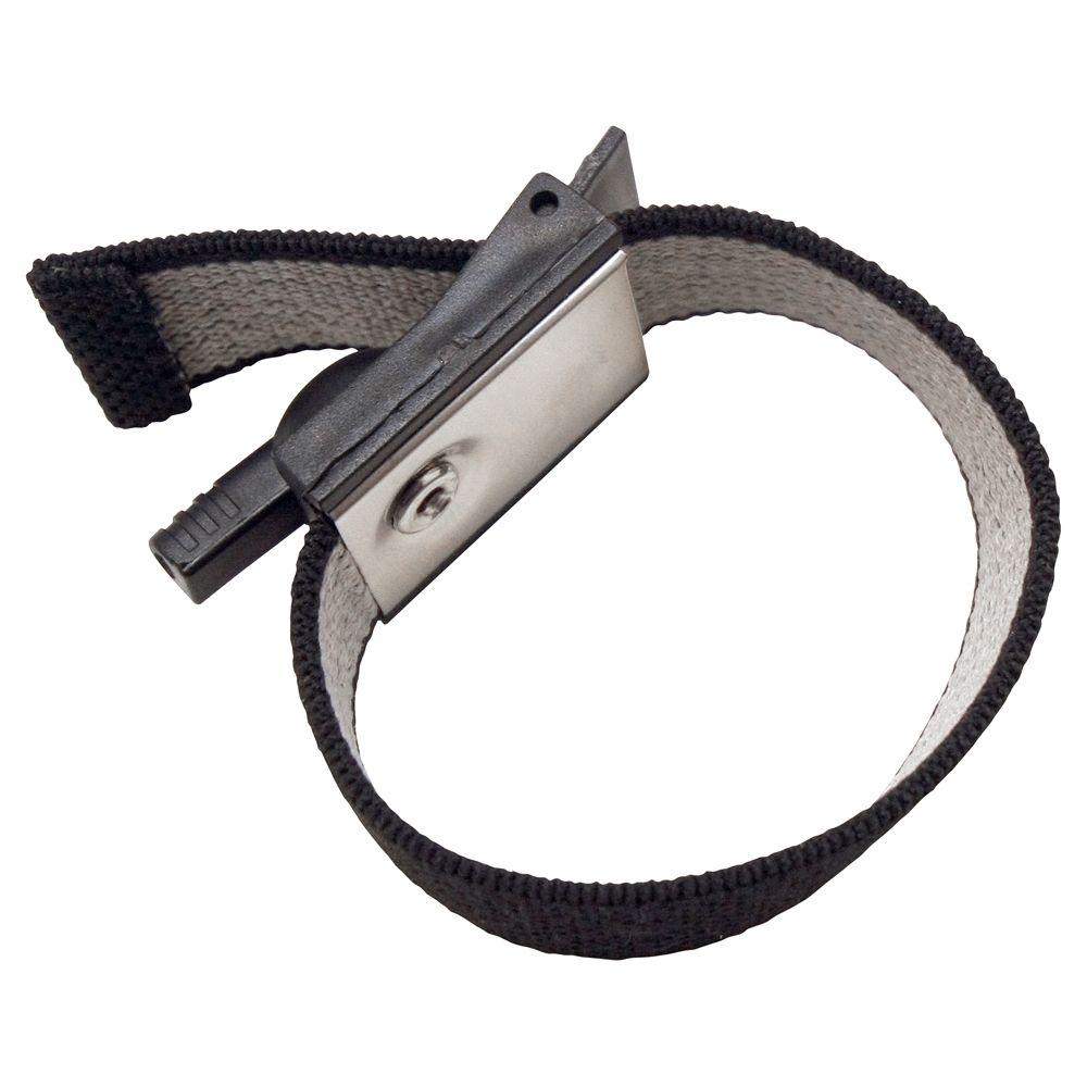 ElectraStim Electrabands Adjustable Fabric Cock Bands Black OS
