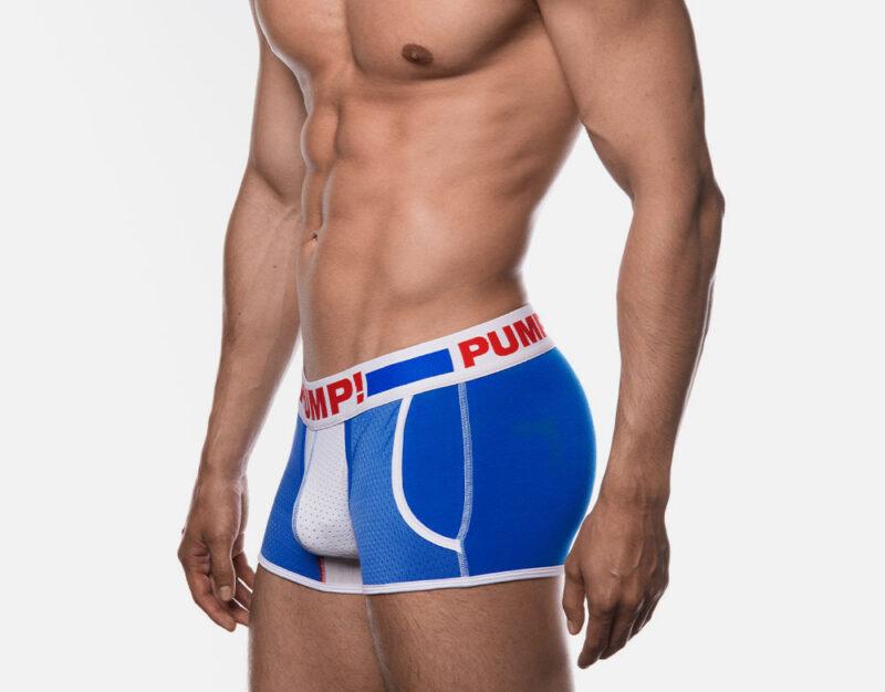 PUMP Hero Jogger Blue