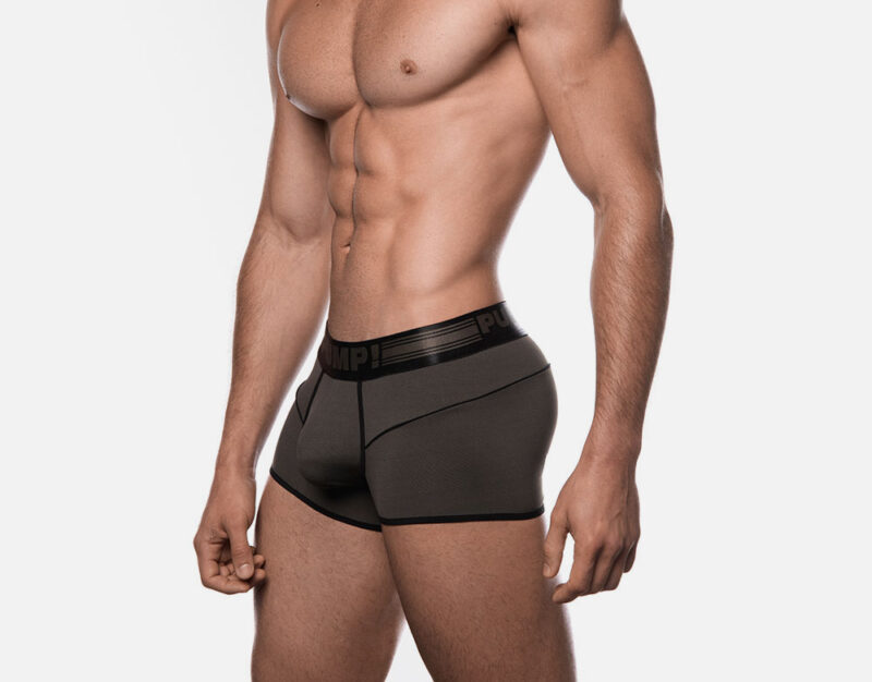 PUMP Free Fit Boxer Military Green