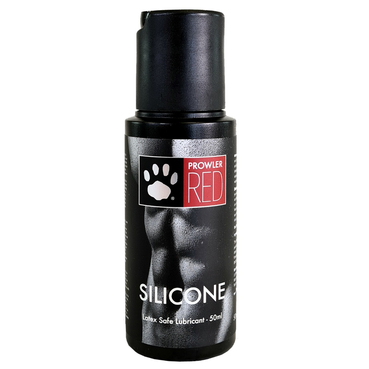 Prowler RED Silicone silicone-base Lube 50ml