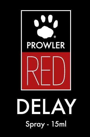 Prowler RED Delay Spray 15ml