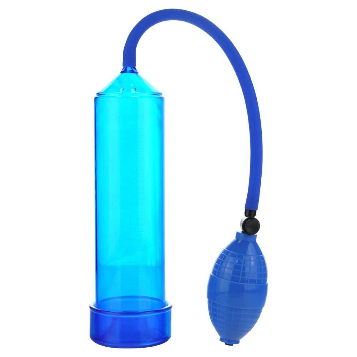 Prowler Blue Steel Pump Blue