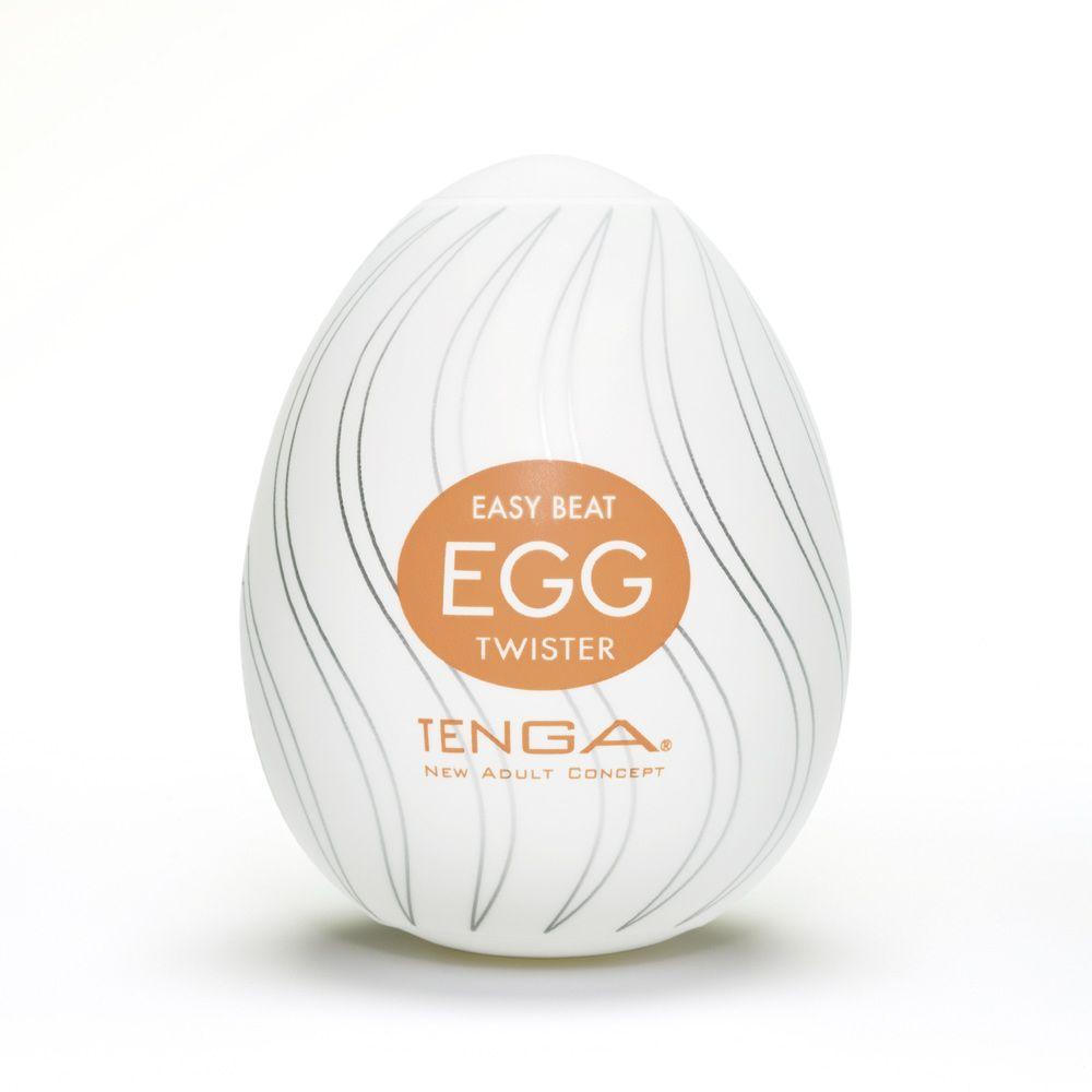 мастурбаторы egg tenga