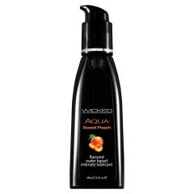 Wicked Sensual Care Aqua Peach 60ml