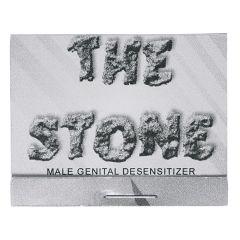 ABS The Stone Male Genital Desensitiser No Colour