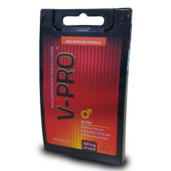 Viapro V-Pro 2 Capsules 597Mg Red 597mg