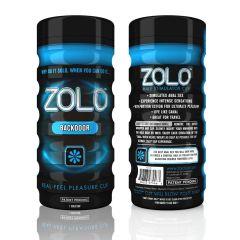 Zolo Back Door Cup Blue