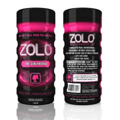 Zolo The Girlfriend Cup Black/Pink