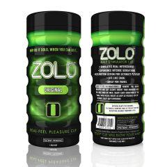 Zolo Original Cup Black/Green