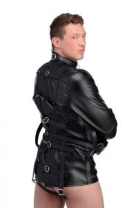 ST Straight Jacket- Large