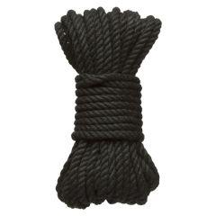 KINK Hogtied Black 30ft