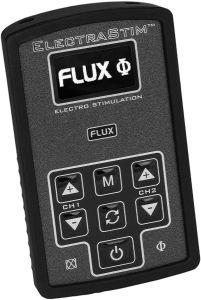 ElectraStim Flux Stimulator Black