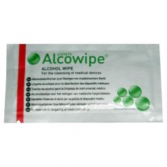 ElectraStim Sterile Cleaning Wipe White 10 Pack