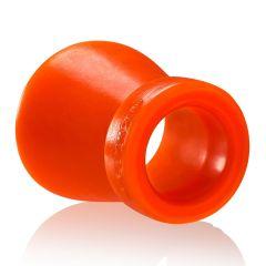 Oxballs Cone Of Shame Orange