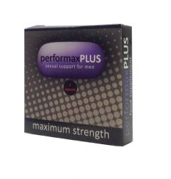 Performax PLUS Sexual Support For Men Single 450mg