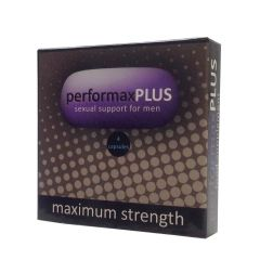 Performax PLUS Sexual Support For Men 4 Pack 450mg