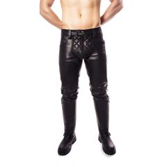 Prowler RED Rider Jeans Black 32in