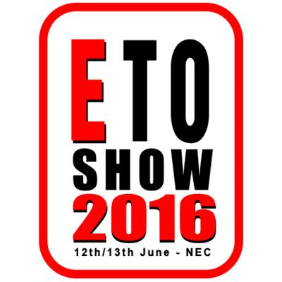 ETO Show 2016 - See you at D40. The place to be!