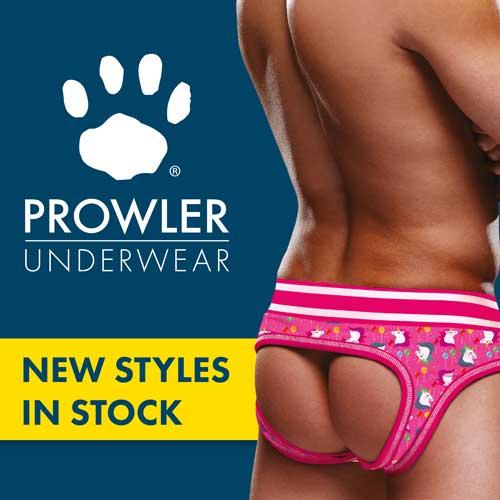 Prowler Underwear
